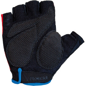 Roeckl Borrello Handschuhe rot